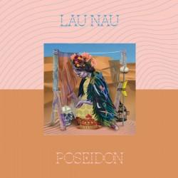 Lau Nau: Poseidon (CD)