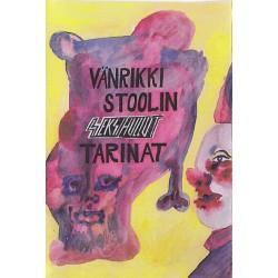 Seksihullut: Vänrikki Stoolin tarina (MC)