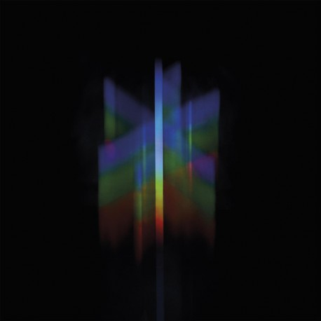 K-X-P: IV (LP)