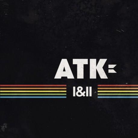 ATK: I & II (CD)