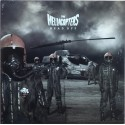 Hellacopters: Head Off (gold LP)