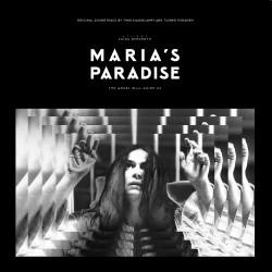 Timo Kaukolampi & Tuomo Puranen: Maria's Paradise OST (LP)
