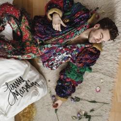 Janne Masalin: Yhdessä olemme alasti (LP)