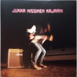 """Jukka Nissinen: Kajaani (7"""")"""