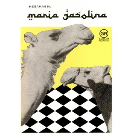 Maria Gasolina: Kesäkassu (MC)