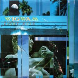 Wigwam: Light ages (LP)