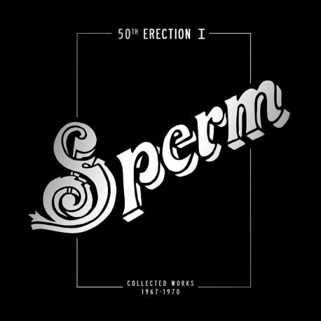 Sperm: 50th erection (4LP)