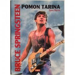 Bruce Springsteen – Pomon tarina (kirja)