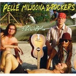 Pelle Miljoona & Rockers: Arambol (CD)