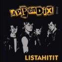 Appendix: Listahitit (CD)