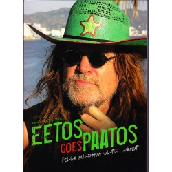 Pelle Miljoona: Eetos goes paatos (book)