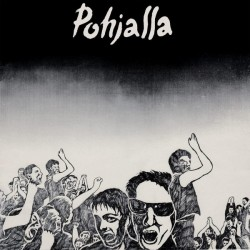 Various Artists: Pohjalla (LP)