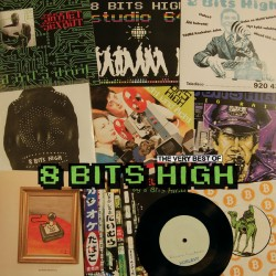8 Bits High: First two albums (2LP)