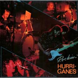 Hurriganes: Rockin' (LP)