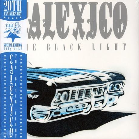 Calexico: Black Light (clear 2LP)