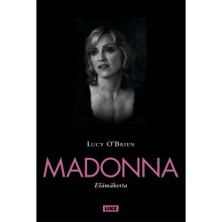 Madonna - elämäkerta (kirja)