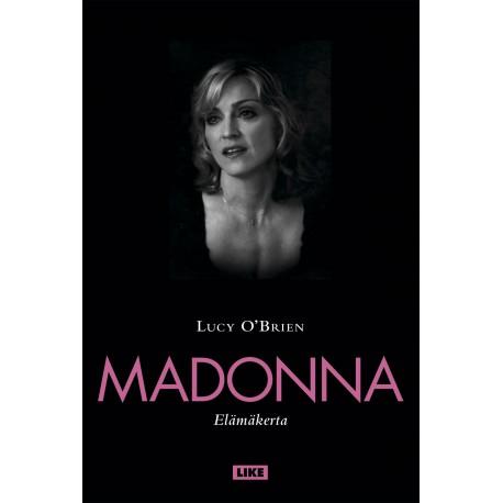 Madonna - elämäkerta