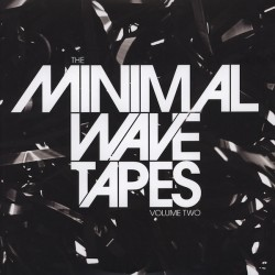 V/A: Minimal Wave Tapes vol. 2 (LP)