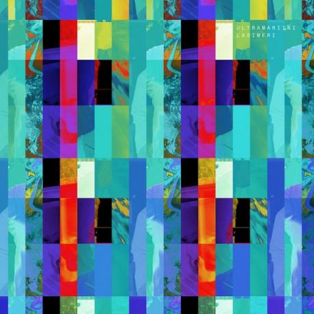 Ultramariini: Lasimeri (LP)