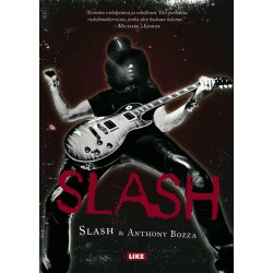 Slash (kirja)