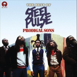 Steel Pulse: Prodigal Sons - The Best of Steel Pulse (CD)