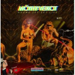 Möyhy-Veikot: Huume Jet Set Life (LP)