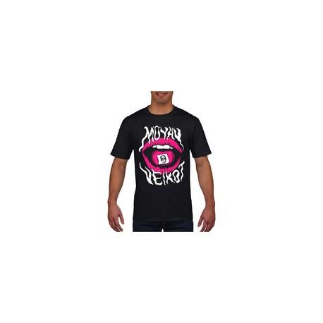 Möyhy-Veikot: Suupaita (T-paita)