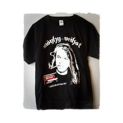 Möyhy-Veikot: Jäätävä Polte (T-paita)