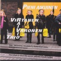 Virtanen, Raivio, Varonen -trio: Pieni aikuinen (CDS)
