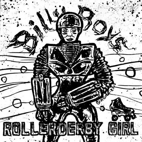 "Billy Boys: Rollerderby Girl (7"")"
