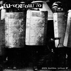 EU-vostoliitto: Yksin maailmaa vastaan