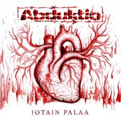 Abduktio: Jotain palaa (LP)