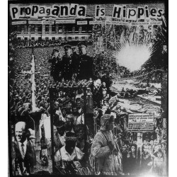 Various: Propaganda Is Hippies