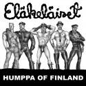 Eläkeläiset: Humppa of Finland (CD)