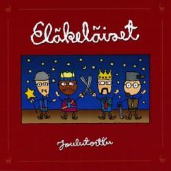 Eläkeläiset: Joulutorttu (CD)