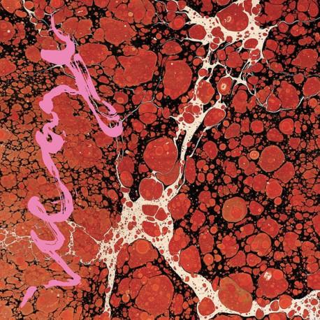 Iceage: Beyondless (CD)