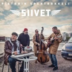 Pietarin Spektaakkeli: Siivet (LP)