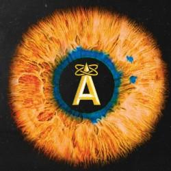 Atomirotta: III (LP)