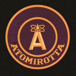 Atomirotta: I (LP)