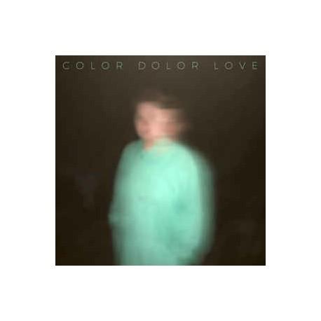Color Dolor: Love (LP)