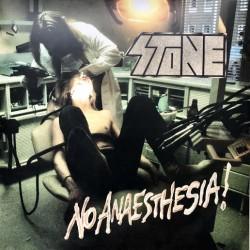 Stone: No Anaesthesia! (LP)