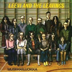 Leevi And The Leavings: Musiikkiluokka (LP)