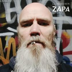 Zapa: Luokses sun (LP)