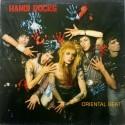 Hanoi Rocks: Oriental Beat (LP)