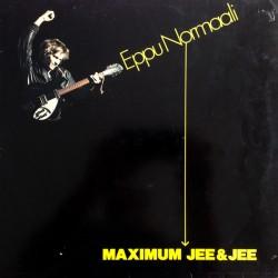 Eppu Normaali: Maximum jee & jee (LP)