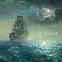 Plutonium 74: Matkalla Perille bundle (CD+t-paita)