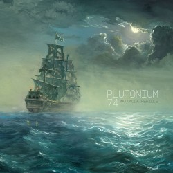 Plutonium 74: Matkalla Perille bundle (CD+t-shirt)