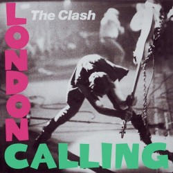 The Clash: London Calling (180 gram 2LP)