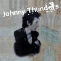 "Johnny Thunders: Critic's Choice (blue 10"")"