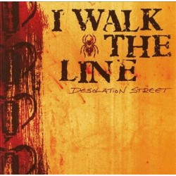 I Walk the Line: Desolation Street